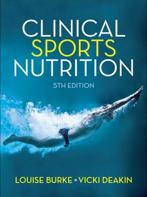 CLINICAL OF SPORT NUTRITION