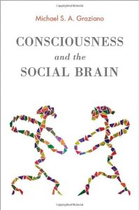 Consciousness and the Social Brain, interview discusses book by Michael S. A. Graziano