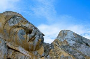 mysticism merges atheism