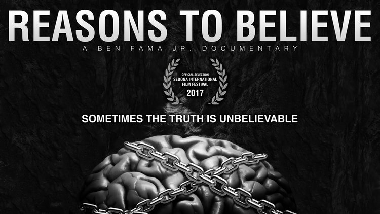 Reasons to Believe: 2017 film by Ben Fama Jr. Now Free on YouTube