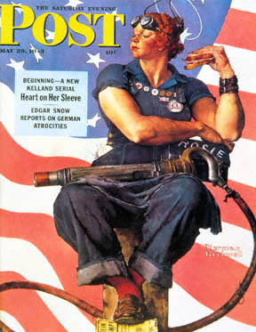 Labor Day: Rosie: By Any Other Name: The Riveting True Story of the Labor Icon