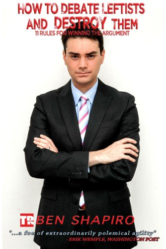 Ben Shapiro to Speak at UConn; Intellectual Counter-event to Occur; UConn Bars Public Attendance