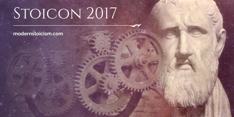 STOIC WEEK 2017 EVENTS; MODERN STOICISM EXPLORED IN FREE ONLINE COURSE