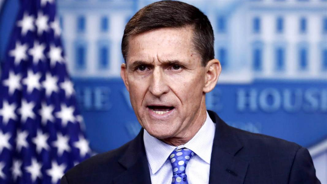 United States v. Michael T. Flynn, defendant: The Document and Statements