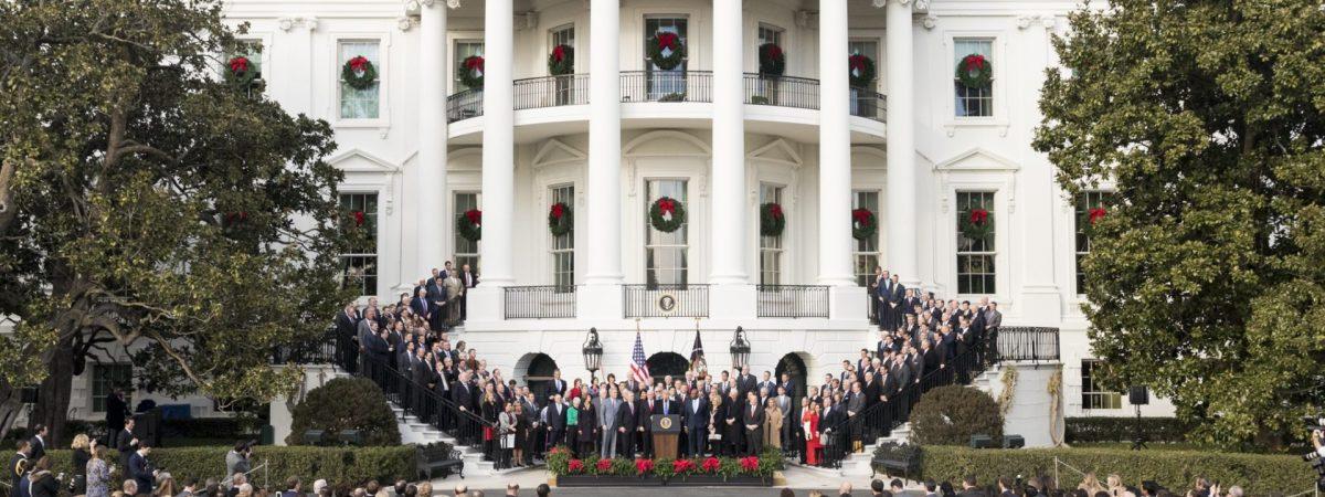 White House Announces Public Vetting Center