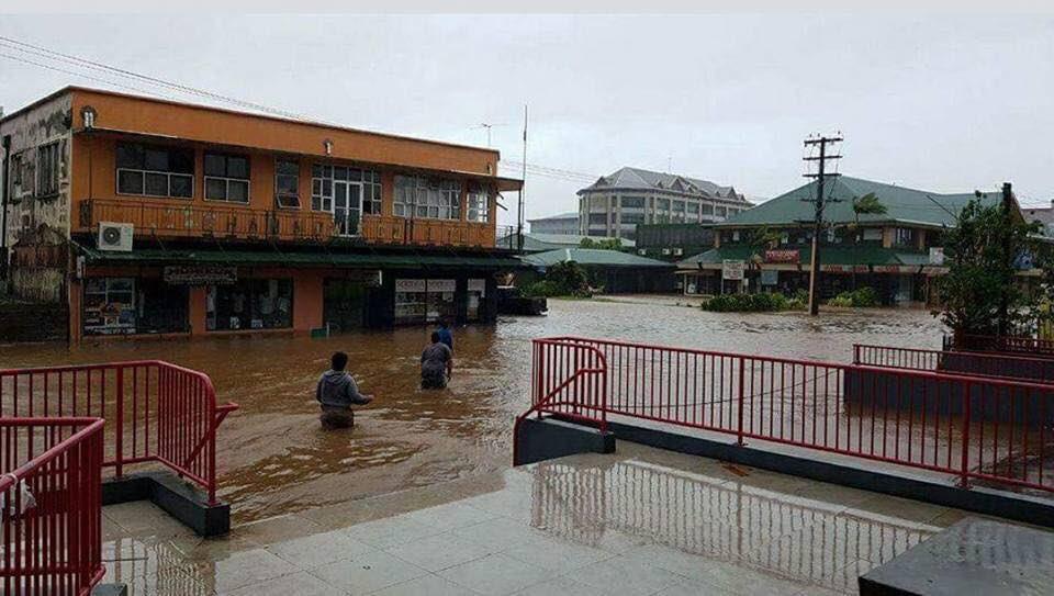 Trump Approves American Samoa Emergency Declaration