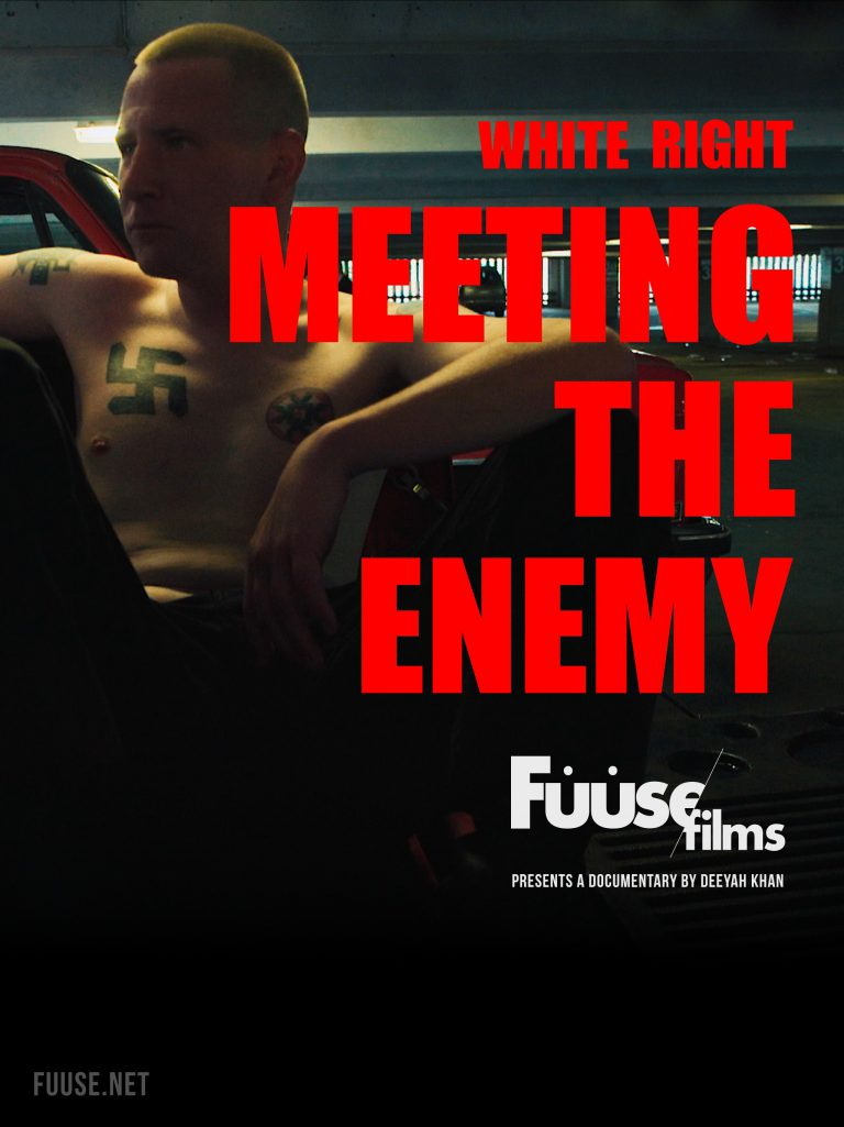 White Right: Meeting the Enemy: Documentary Now on Netflix
