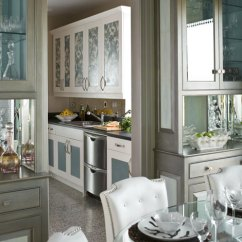 Kitchen Remodels Before And After Dining Sets Sketch42 : Real Housewives Jill Zarin's Apartment- Details
