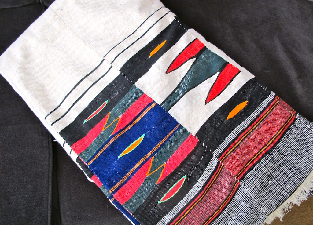 Tribal Blankets Nicole Cohen