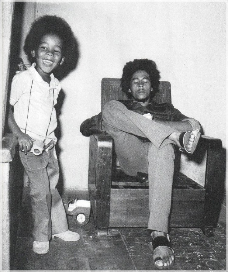Ziggy-and-his-father-Bob-Marley