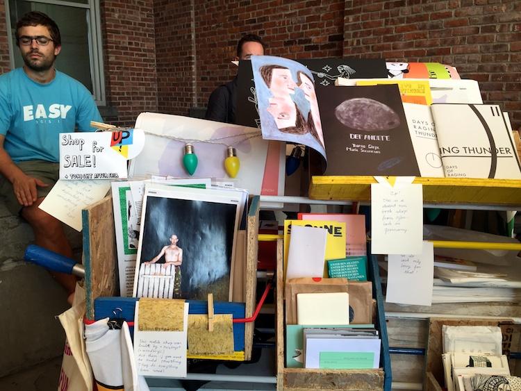 art book fair  35