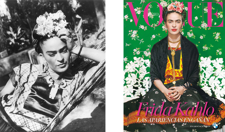 Frida Kahlo | Clothes ...