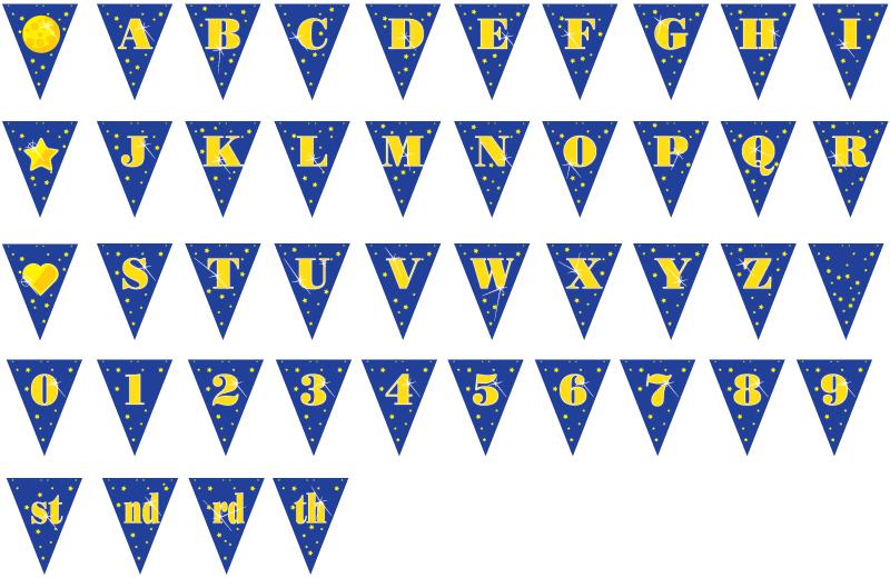 BannerStars-Letters