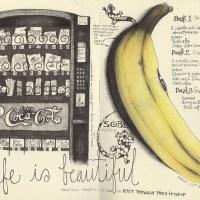 Sketchbook Food Fixes