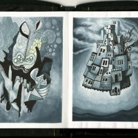 Jorge Luis Miraldo: Magical Designs
