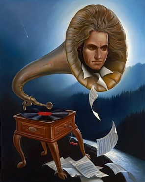 Spirit of Beethoven
