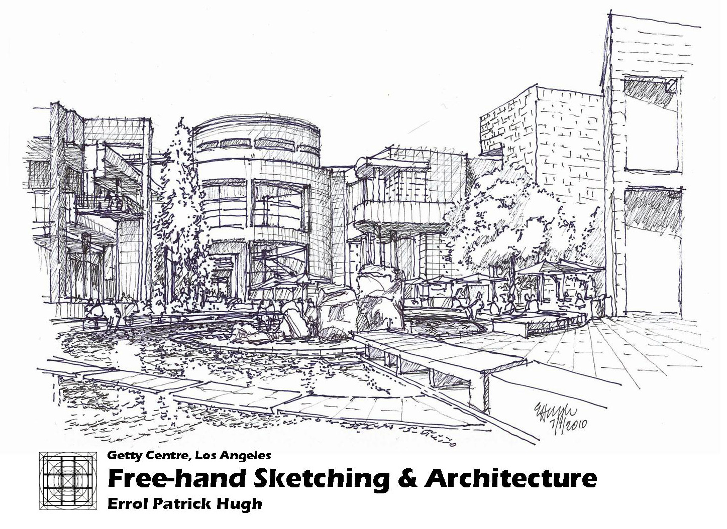 Free Hand Sketching Amp Architecture