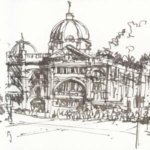 3-Melbourne_-1st-Flinders-St-Station