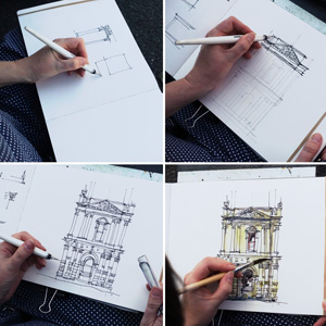 3--Sketching-Architecture-Workshop-NthMelb-D1pm-Demo