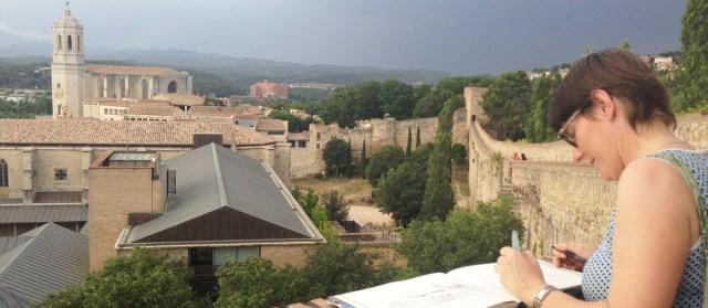 AboutLiz Girona