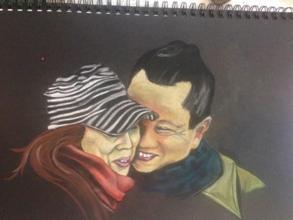 What love looks like :))