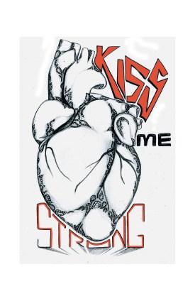 KISS me STRONG