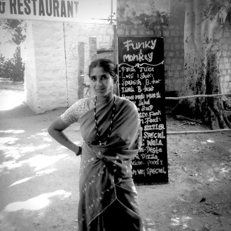 5 Categories of Indian Street-food