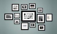 Framed Wall Art | Sketch Twenty 3