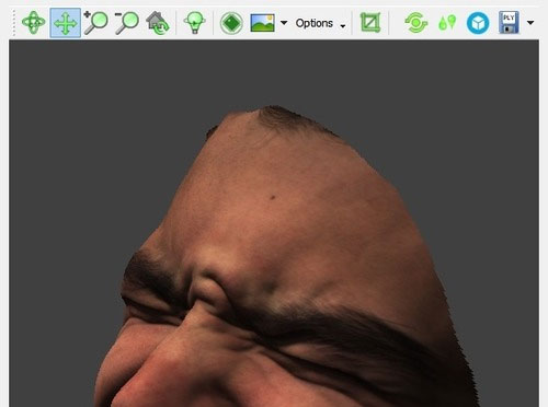 Sketchfab and Fule3D make joint venture for publishing 3D Model in Web