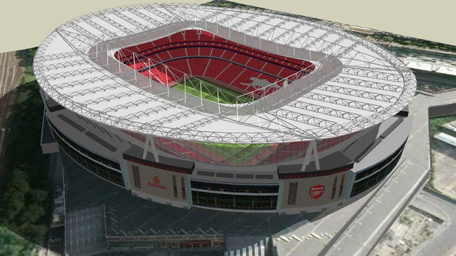 Sketchup Components 3D Warehouse  Stadium  Sketchup 3D