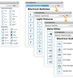 electrical plan google sketchup wiring diagramsketchup u0026 layout for architecture book u2013 [ 1725 x 1143 Pixel ]