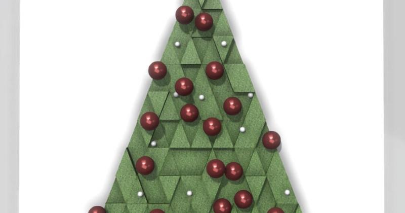 Merry Christmas, Joyful Holidays, and a Happy New Year 2019!