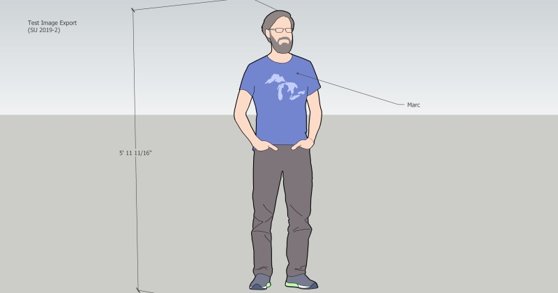 Export Image from SketchUp with Ruby (Snippet)