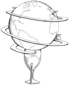Pinots from around the world