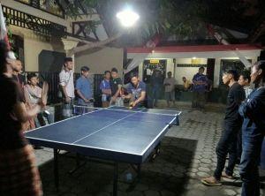 Lomba tenis meja