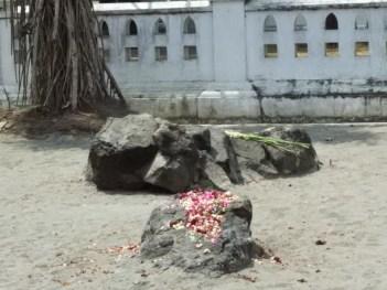 Selo Gilang, tempat Panembahan Senopati bertapa