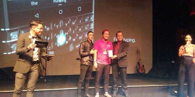 PT. BB Merah Putih Serius Garap Pasar Smartphone Berbasis Android