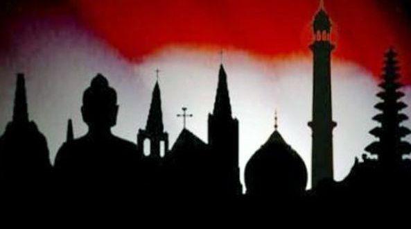 Formasi Himbau Tolak Politisasi Tempat Ibadah