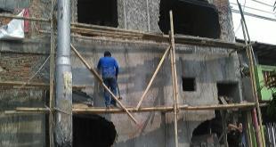 Marak Bangunan Melanggar IMB, Eksekusi Terkendala Tekhnis