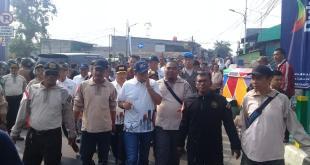 Apel Akbar FKDM DKI di Silang Monas Ditunda