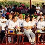 Senam Kolosal BPJS dan Dukung Sukses Asian Games 2018