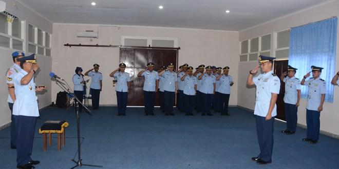 JMU Yang handal Jamin Keberlangsungan Alutsista TNI AU