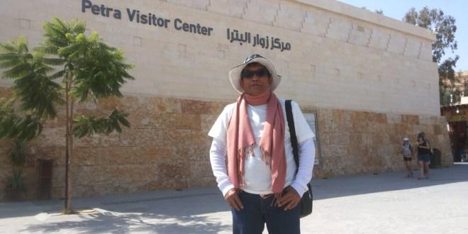 Rico di Jerusalem : Doa Masyarakat Jordan Untuk Prabowo Menjadi Presiden RI