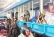 Praja Wibawa Satpol PP Gelar Operasi Kawasan Rawan PKL Tanah Abang