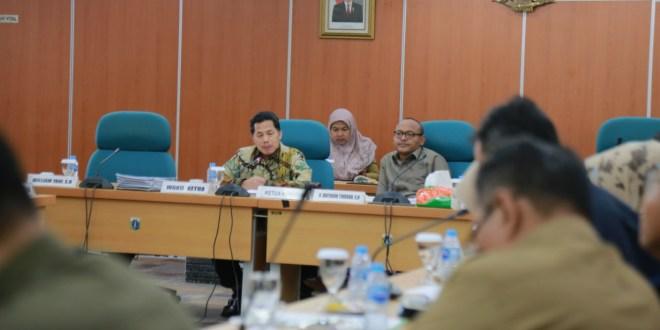 Sistem SPS Pengaruhii Kenaikan Jabatan ASN DKI Jakarta