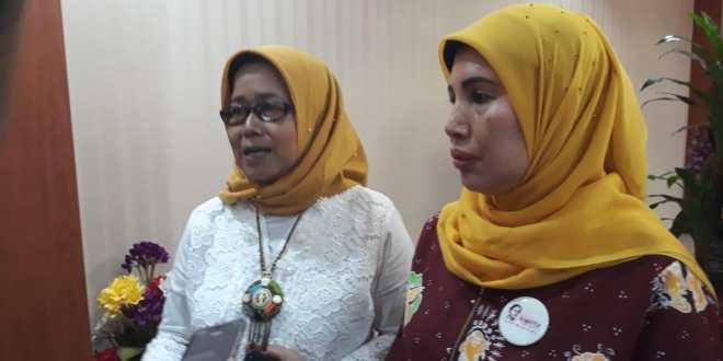 Era Digital, PT. JIEP Dan Dekranasda Kerjasama Lakukan Pembinaan Untuk Wanita