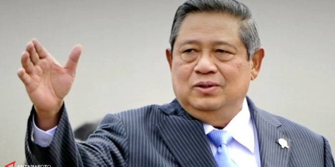 SBY Perintahkan Kader Partai Demokrat Hentikan 'Sementara' Dinas Di BPN Prabowo-Sandiaga Uno