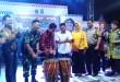 Wajah Baru Jakarta, Warga Karang Anyar Nikmati Pagelaran Seni Budaya