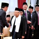 Maulid Nabi di Istana Negara, Meneladani Akhlaq Rasullulah Menuju Indonesia Maju