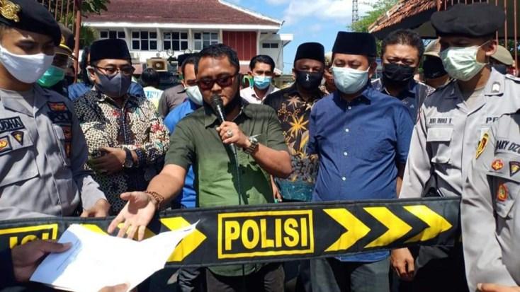 Drama Politik Pemerintah, Jaka Jatim Ungkap Mental Ketua DPRD Pamekasan